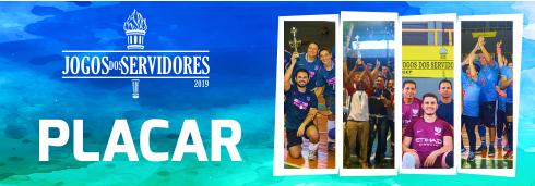 Jogos dos Servidores da UFPA 2019
