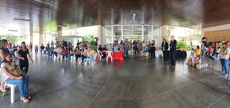 Progep promove ações em celebração ao Dia do Servidor Público