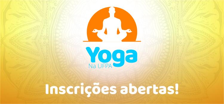 Projeto de Bem com a Vida inicia a Yoga