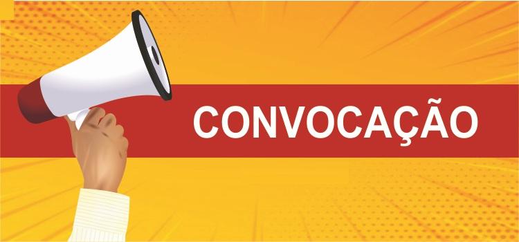 Convocação 003/2020 - Edital 353/2018